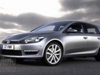 Седмият Volkswagen Golf идва препълнен с технологии