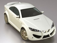 Най-грозният автомобил за 2011 г.